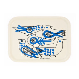 Lisa Larson - Retro Bird Tray S