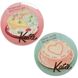 Katie - BADGE 100 round 2Pset