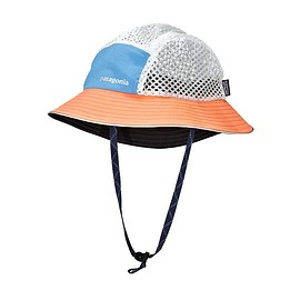 Patagonia - Duckbill Bucket Hat - Skipper Blue SKPB