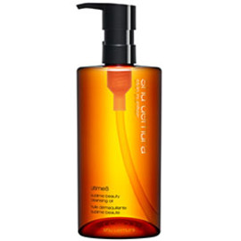 SHU UEMURA - ultime8 sublime beauty cleansing oil
