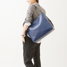 MOTHERHOUSE - Yozora 2Way Bag L
