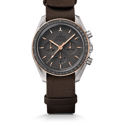 OMEGA - Speedmaster Apollo 11 - 45th Anniversary
