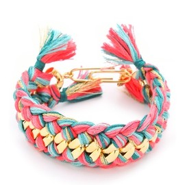 Aurélie Bidermann - Aurelie Bidermann Do Brasil Bracelet