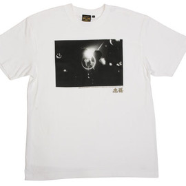 BORN IN THE BRONX「THE NOTORIOUS TWO」TEE