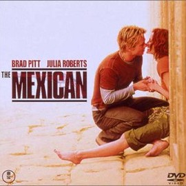 Gore Verbinski - The Mexican [DVD]