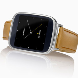 android ASUS - wearable android ASUS zenwatch collaboratively created with google