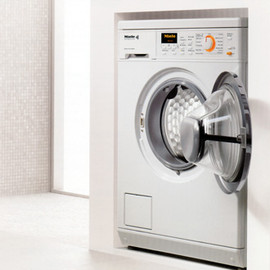 Miele  - WT2670 Washer Dryer