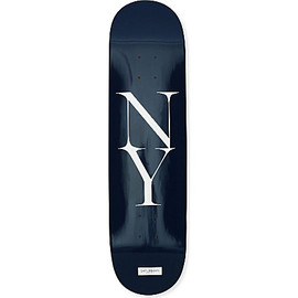 SATURDAYS SURF NYC - skateboard deck