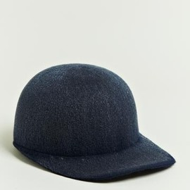Lanvin - Lanvin Men's Resin Melusine Cap