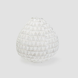 Kyris Grey - Kyris Pendant Lampshade Kyris Grey