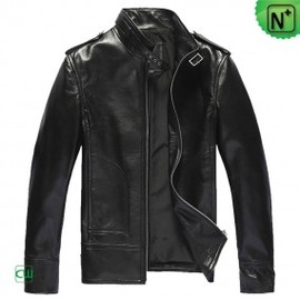 CWMALLS - Mens Leather Jackets uk CW809508 - m.cwmalls.com