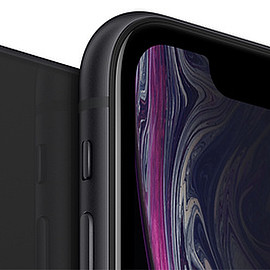 Apple - iPhone XR Black