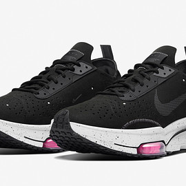 NIKE - Air Zoom-Type - Black/Dark Grey/Super Brilliant Pink/Peak White