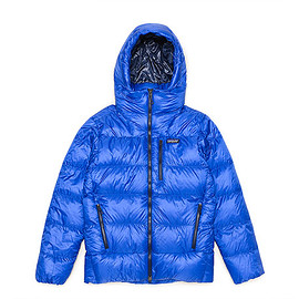 Patagonia - Men's Fitz Roy Down Parka-VIK