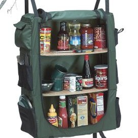 Creek Company Hanging Camp Cupboard