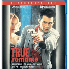 Tony Scott - True Romance: Director's Cut [Blu-ray]