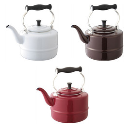 MEYER - BONJOUR TRADITIONAL KETTLE
