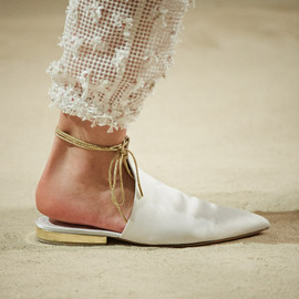 CHANEL - dubai style | Chanel Resort 2015 Accessories Collection