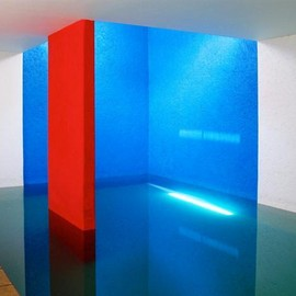 louis barragan - The Gilardi House by Luis Barragán