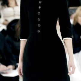 CHANEL - Couture