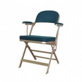 CLARIN - CLARIN FOLDING CHAIR WITH ARM