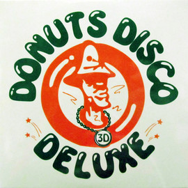 Donuts Disco Deluxe - Mix Vol.2
