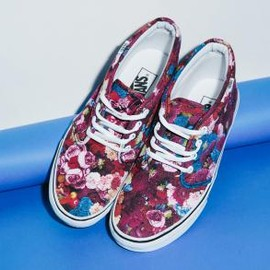 VANS - THIERRY BOUTEMY × OPENING CEREMONY × VANS COLLECTION