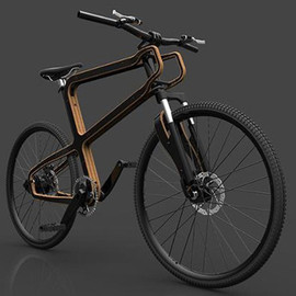 Boske - Recycle bicycle