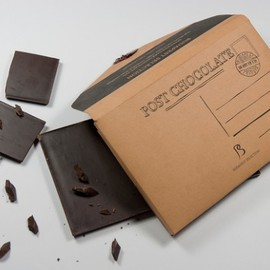 Lilla Toth - Post Chocolate Opened