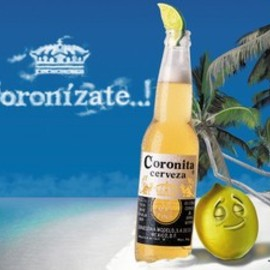コロナ/Corona Beer - Corona Beer Wallpaper