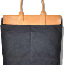 The Good Flock + Jardins Florian - Tote Bag
