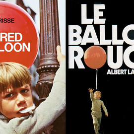 Albert Lamorisse  - The Red Balloon (Le Ballon Rouge)