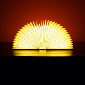 Lumio - Lumio Folding Book Lamp