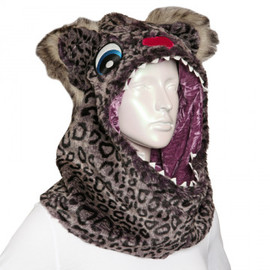 Irregular Choice - Kigu Snood