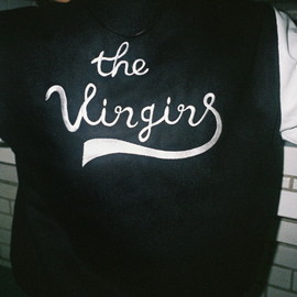 the virgins - the virgins jumper