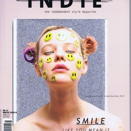 Indie Magazine No. 41 2014