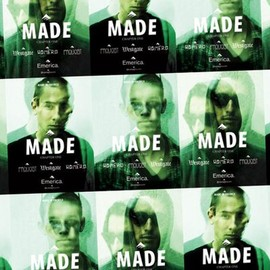 "EMERICA - ""MADE - CHAPTER ONE"" DVD"