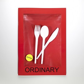 Ordinary - Issue 1# Cutlery