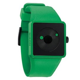 NIXON - THE NEWTON / GREEN A116330