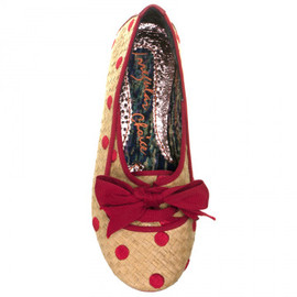 Irregular Choice - Kiss on the Lips
