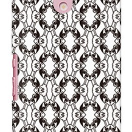 SECOND SKIN - Marios designed by 広岡毅 / for  AQUOS PHONE EX SH-04E/docomo