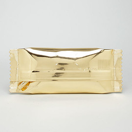 Maison Martin Margiela - Medium Candy Clutch Gold