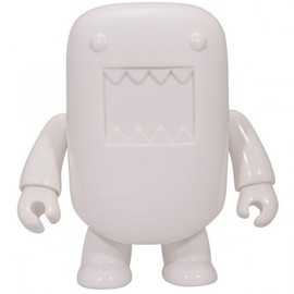 "Toy2R x Dark Horse - Domo 7"" Qee, DIY"