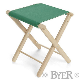 Byer of Maine - Camp Stool