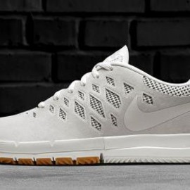 NIKE SB - NIKE FREE SB PREMIUM Summit White/Gum Light Brown/Summit White