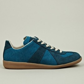 Maison Martin Margiela - 22 Men's Replica Low Top Sneakers