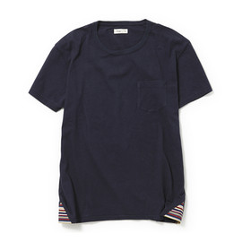 Folk - OTIS TEE NAVY