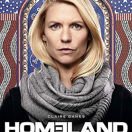 Alex Gansa, Howard Gordon - Homeland (2011)~