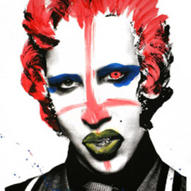 Mr. Brainwash - MARILYN MANSON