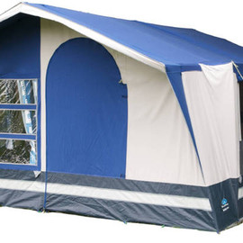 Sunncamp - Holiday 240 Trailer Tent